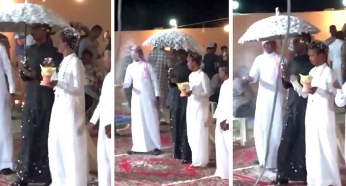 Свадьбе геев в Саудовской Аравии помешала полиция