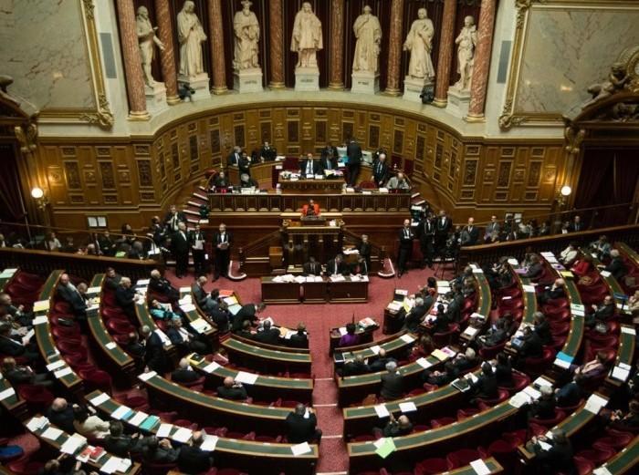 Сенат США принял двухлетний бюджетный план