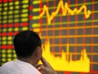 В Китае сенсация: первая в истории остановка Шанхайской и Шэньчжэньской биржи