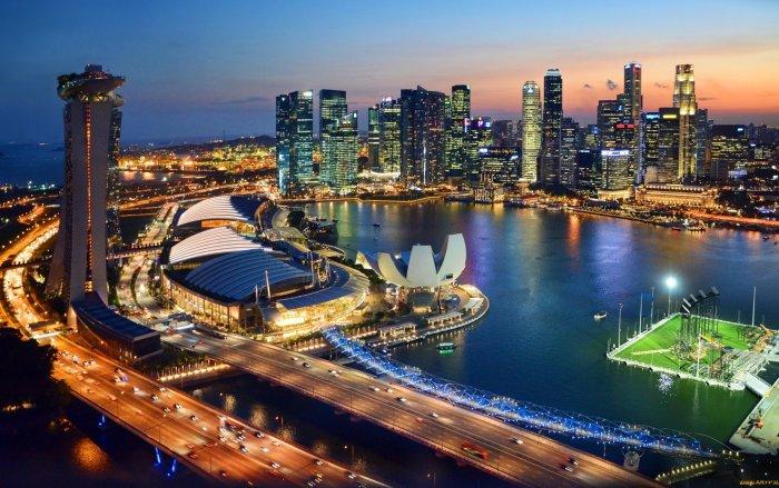 Рейтинг самых дорогих городов мира - 2016 (Worldwide Cost of Living): Сингапур лидер
