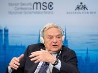 Европа не достаточно помогает Украине и одних финансовых санкций против России не достаточно: Сорос