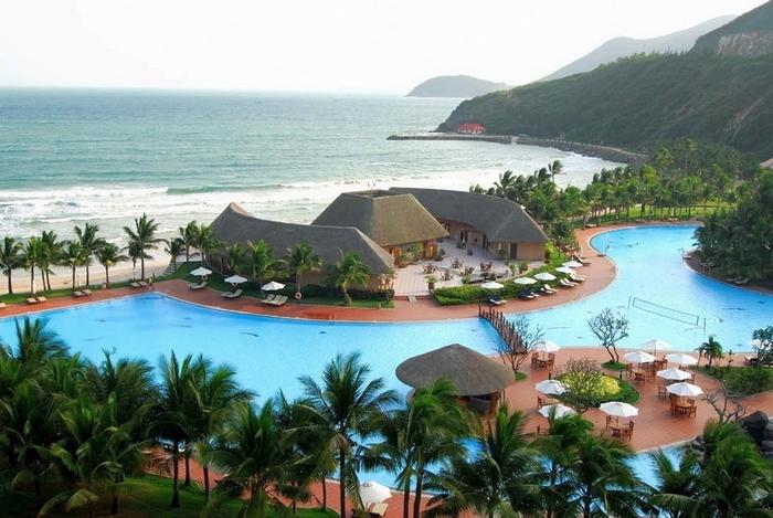 Южно-Китайское море Тихий океан пляжный отдых, море, какое море, отдых на море за границей, куда поехать отдохнуть, куда поехать на море