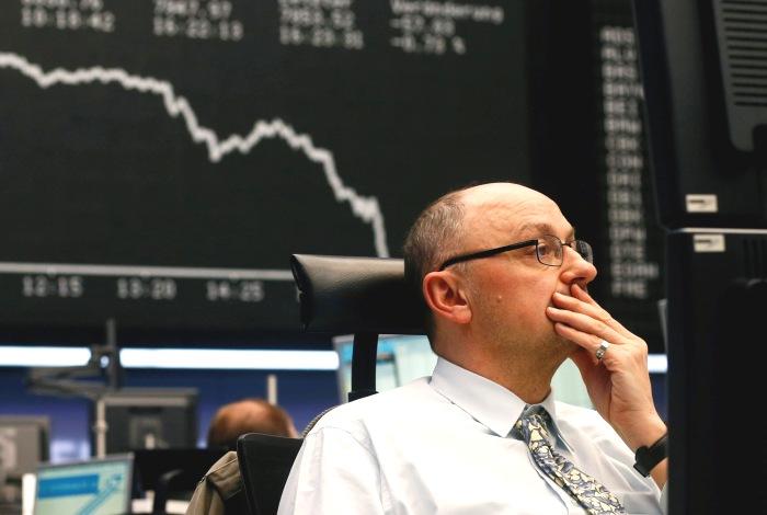 В преддверии референдума о членстве Британии в ЕС европейские фондовые индексы рекордно падают