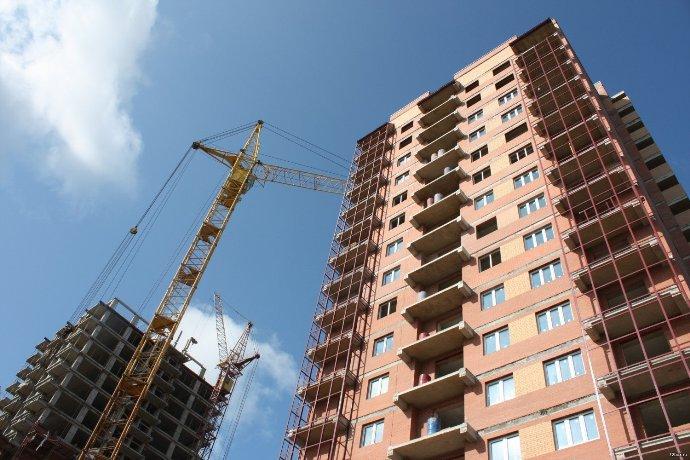 Объемы строительства в Европе сокращаются, но эксперты ожидают подъема