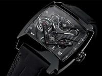 Часы Monaco V4 от TAG Heuer