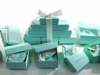 Tiffany опережает все прогнозы относительно прибыли