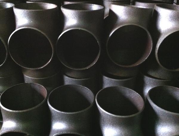 Бизнес идея: продажа стальных тройников