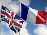 Экономика Франции обошла Великобитанию, – Рейтер