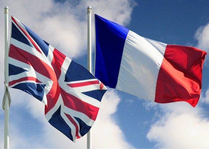 Экономика Франции обошла Великобитанию, - Рейтер