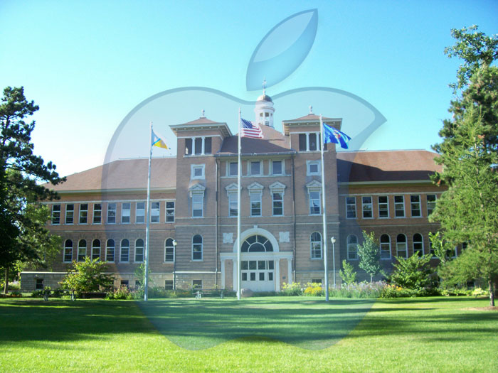 Корпорация Apple выплатит Университету Висконсина 234 млн долларов за нарушение патента