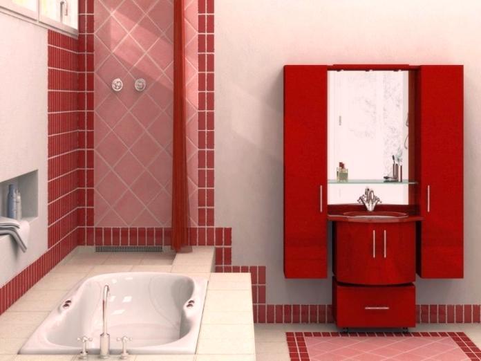 Бизнес идея: производство мебели для ванной