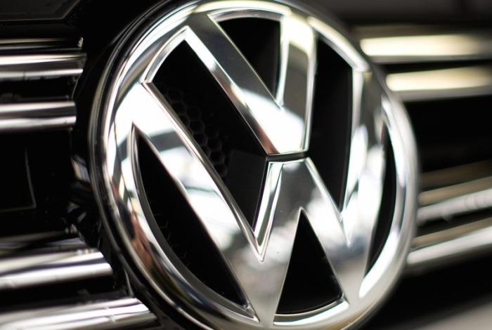 Немецкий транспортный регулятор KBA одобрили план Volkswagen по отзыву еще 1,1 млн авто