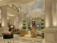Продана всемирно известная гостиница Уолдорф-Астория сети Хилтон за 1,95 млрд. долларов