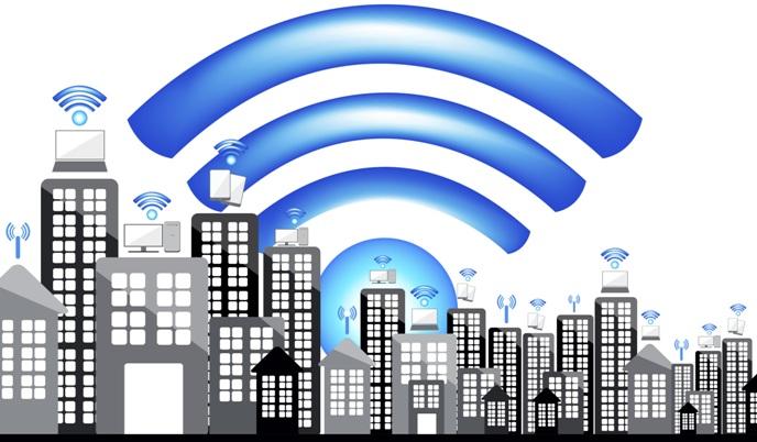 Беспроводные сети Wi-Fi. Точки доступа