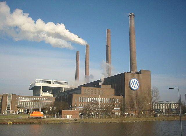 В главном офисе концерна Volkswagen прокуратура провела обыски