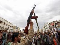 Воздушная атака в Йемене. Конфликт набирает обороты