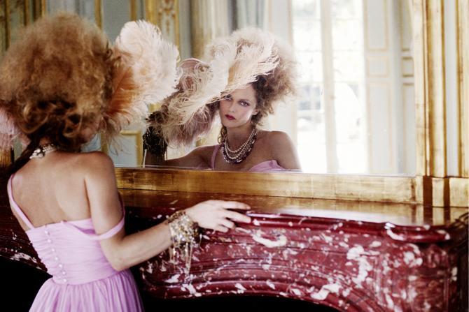Размещение зеркал в доме по фен-шуй и уход за ними