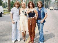ABBA отправится в виртуальный тур: вместо участников группы будут петь цифровые аватары