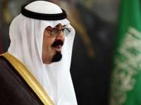 После смерти короля Саудовской Аравии Абдуллы нефть незначительно подорожала