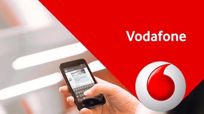 """Всех абонентов Vodafone в """"ЛНР/ДНР"""" переведут на тариф «Смартфон Стандартный»"""
