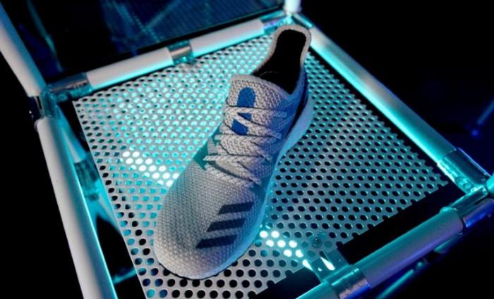 Adidas производит на роботизированной фабрике обувь для Лондона