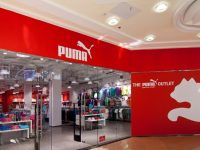 Adidas, Puma и DHL вопреки санкциям работают в оккупированном Крыму