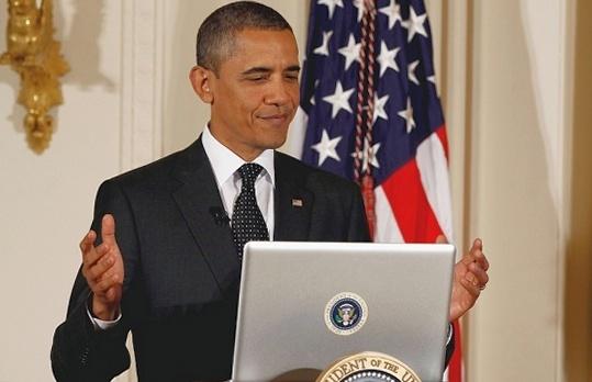 Администрация Белого дома намерена стереть архивы, – Wikileaks