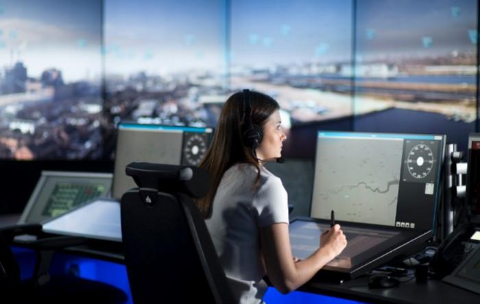 Аэропорт Лондона получит цифровую систему управления полетами