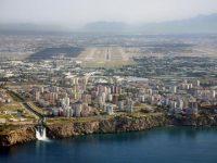 На фоне туристического кризиса падает стоимость проживания в турецких гостиницах