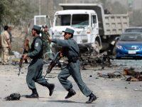 Афганистан: боевики атаковали военную академию в Кабуле