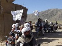 """Афганистан: в полицейском участке террористы организации """"Талибан"""" убили более 40 человек"""