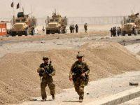 Афганские официальные лица заявили о совместных действиях Талибан и исламского государства