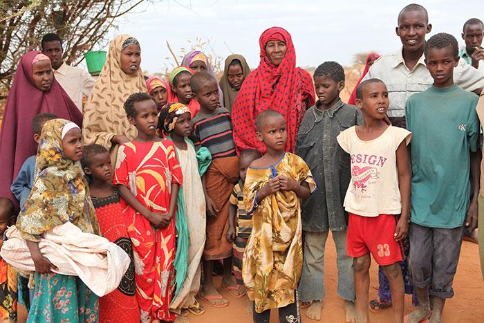 Европа будет принимать у себя беженцев из Африки по квотам