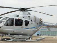 Airbus Helicopters начинает строительство своего завода в Китае