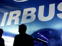 Airbus имеет скрытый бизнес, не связанный с самолетами