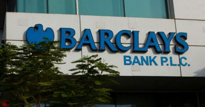 Акции банка Barclays упали, показав крупнейшую потерю рыночной стоимости в Европе