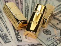 Акции и золото: во что вложить деньги