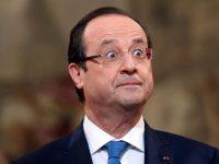 Аккаунт президента Франции в Facebook взломали хакеры