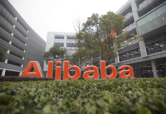 SoftBank из Японии намерен продать 4,2% акций Alibaba на 7,9 миллиардов долларов