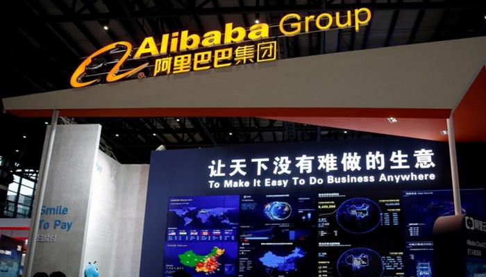 Alibaba показала рекордный доход за 2016 год в размере $22,96 млрд