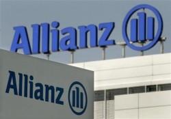 История создания немецкой страховой компании Allianz SE