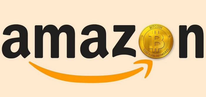 Amazon может ввести Bitcoin в качестве платежного средства