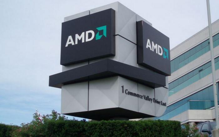 AMD презентовал новый процессор, опередивший в испытаниях i7 Intel