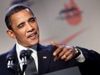 Американцы будут официально праздновать День Барака Обамы