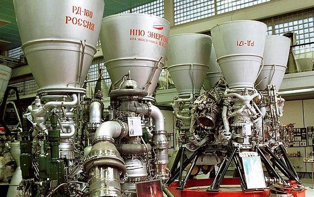 Американцы ищу замену ракетным двигателям из России