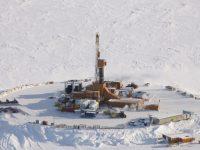 Американцы нашликрупное месторождение нефти на Аляске