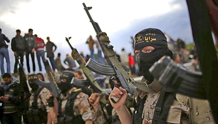 """Американцы объявили о награде за информацию о двух лидерах """"Хезболлы"""""""