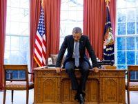 """Американцам рассказали, как Обама использовал """"красную кнопку"""""""