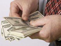 Американец выиграл в лотерею 420 миллионов долларов
