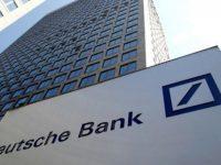 Американская инвестиционная компания Cerberus купила 3% акций Deutsche Bank